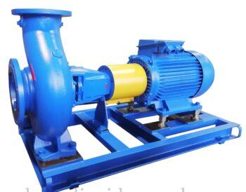 Насосы Kordis (Кордис) консольные и консольно-моноблочные для водоснабжения