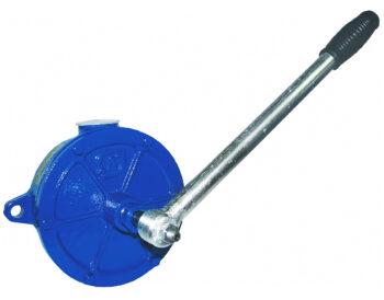 Насосы РК ручные крыльчатые для воды, нефтепродуктов, для колодцев, судов, бытовые и промышленные