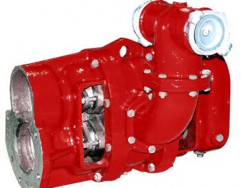 Насосы НКФ коловратные фланцевые для воды с примесями, для полива, дренажа, пожаротушения, мобильные (навесные на трактор и т.п.)