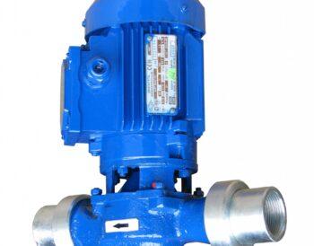 Насосы ЦВЦ-Т консольные моноблочные циркуляционные для систем отопления